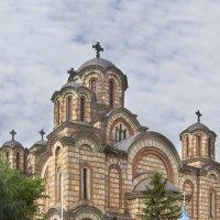 Церковь Св. Марка... :: Cергей Павлович
