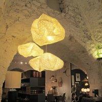 Old Jaffa. Design gallery ... Interior. :: Надя Кушнир
