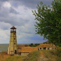 """Реканструкция для фильма """"Смотритель маяка"""" :: оксана косатенко"""