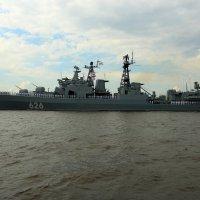 ВМФ :: Сергей Григорьев