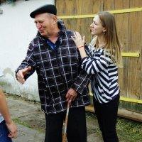 Беседа :: Vladymyr Nastevych