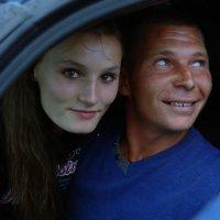 И дождь нам непочем :: Vladymyr Nastevych