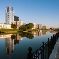 Утро в Минске :: Sergey