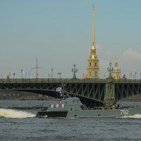 Морская пехота :: tipchik