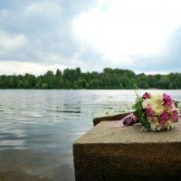 Букет невесты :: Elena Balatskaya