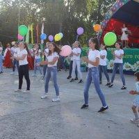 Мы танцуем... :: Александр Широнин