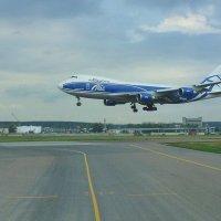 Грузовик 747. :: Alexey YakovLev