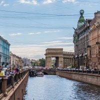 Канал Грибоедова :: Ruslan