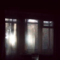 Утро :: Saniya Utesheva