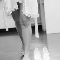 фото с туфлями :: Наталья
