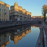 Канал Грибоедова :: Odissey