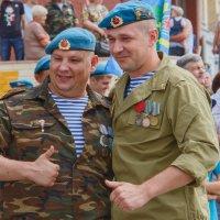 Боевое Братство. :: Дмитрий Сиялов