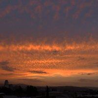 Россыпь облаков :: Наталья Джикидзе (Берёзина)