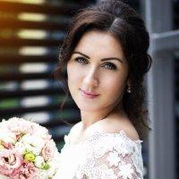 невеста :: Яна Ткаченко