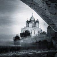 Отражение :: Валентина Ломакина