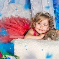 принцесса :: Ольга Васильева