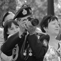 Фотограф /2/ :: Виктор Никитенко