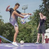 Московский спорт в Лужниках :: .civettina ...