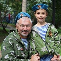 никто кроме нас :: Олег Лукьянов