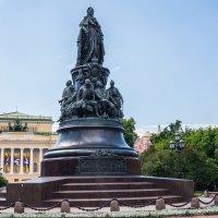 Екатерина Великая :: Ruslan