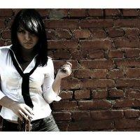 Девушка с гитарой! :: Натали Пам