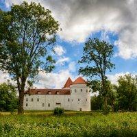 Замок Колувере, Эстония :: Priv Arter