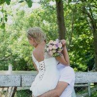 Свадьба :: Ксения Остапенко