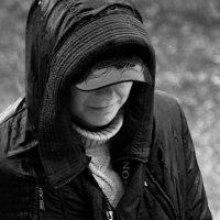 Дождь... :: Дмитрий Петренко