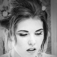 Невеста красавица :: Елена Колыбина