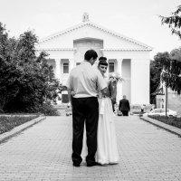 Дима и Юля :: Кристина Милославская