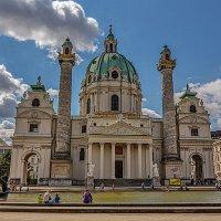 Austria 2017 Vienna 4 :: Arturs Ancans