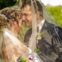 Свадьба Кристины и Николая :: Татьяна Костенко (Tatka271)