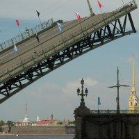 Город мостов....)) :: tipchik