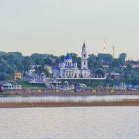 Никольский собор в Чистополе :: aleksandr Крылов