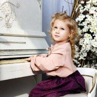 Малышка :: Тамара Шульганова