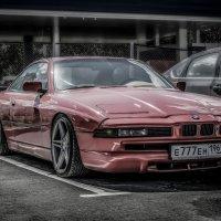 BMW :: Андрей Неуймин
