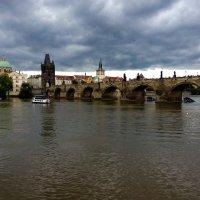Карлов мост :: Оксана Кирпичева
