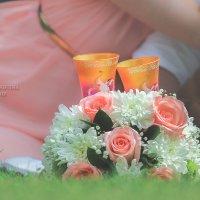 Ирина и Никита :: Кристина Щукина