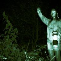В темноте. :: Борис Яковлев