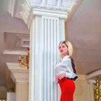 Красотка :: Таня Харитонова