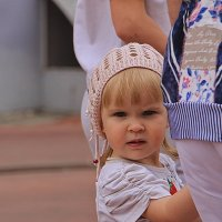 Любопытство на  двоих.... :: Tatiana Markova