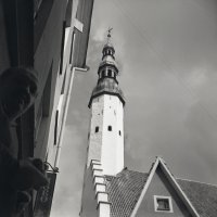 Таллинн 1985 :: Odissey