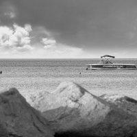Пляж :: Darina Mozhelskaia