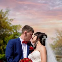 Это любовь... :: Анастасия Иванова