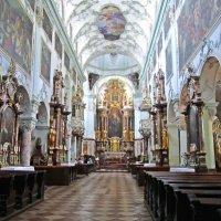 Зальцбургский Кафедральный собор :: Александр Корчемный