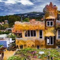 Crazy House :: Сергей Бойко