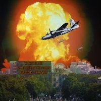 72 года трагедии в Херосиме ... :: Aleks Ben Israel