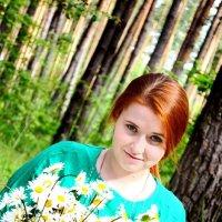 Алена :: Svetlana Uryupina