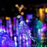 Поющий фонтан :: Tatiana Poliakova