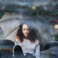 дождь :: ura